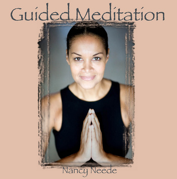 Meditation-CD (English)